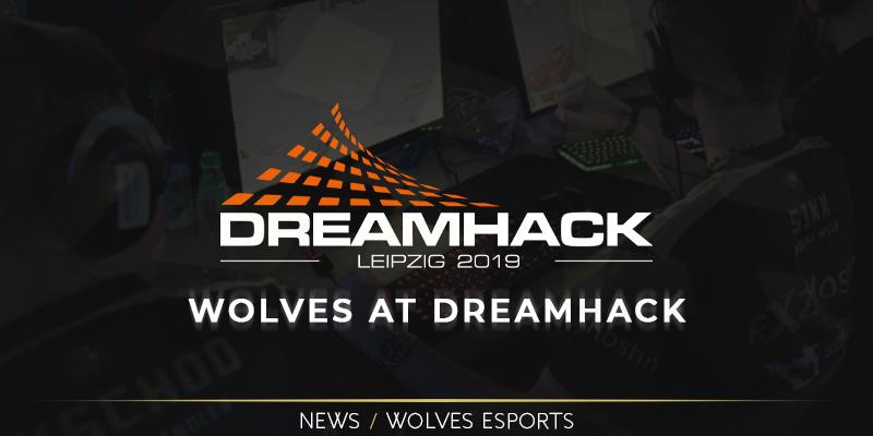 DreamHack Leipzig 2019 Recap