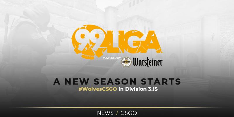 99Damage Liga Season 13