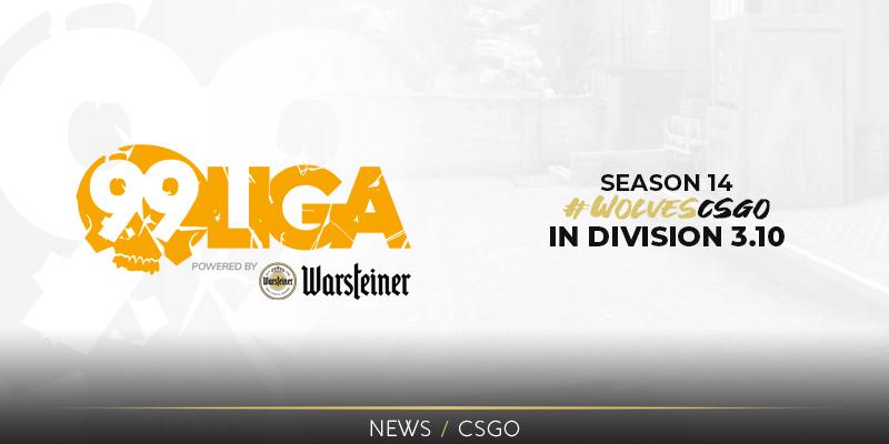 99Damage Liga – Season 14