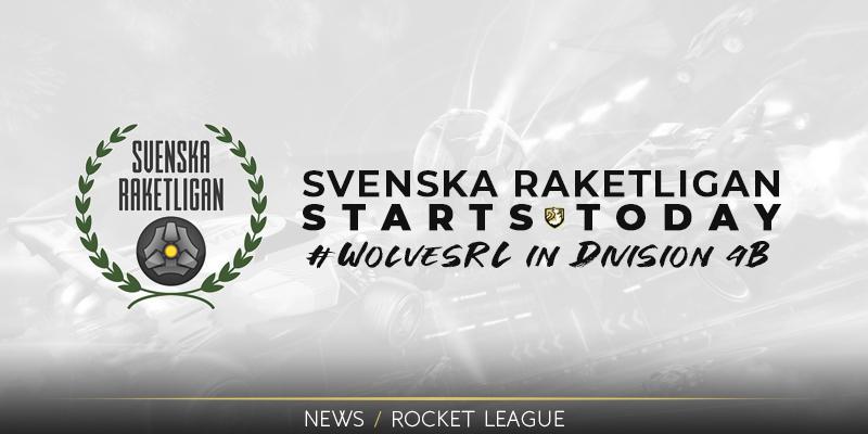 Starting engines for the Svenska Raketligan