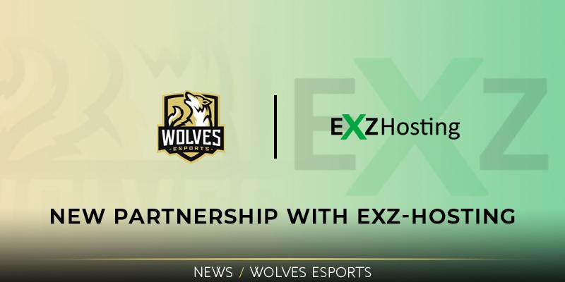 eXz-Hosting back as a sponsor