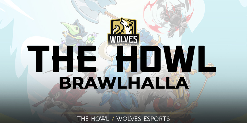 The Howl 2021 – Brawlhalla