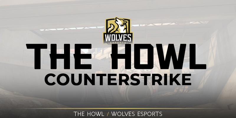 The Howl 2021 – Counterstrike