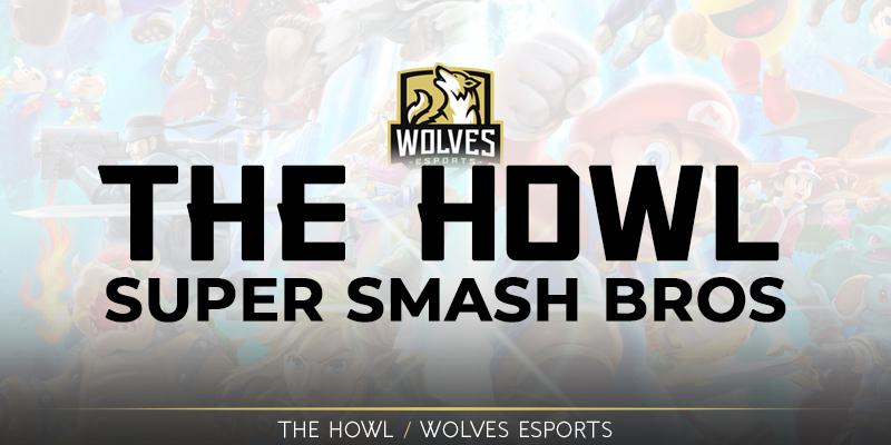 The Howl 2021 – Super Smash Bros