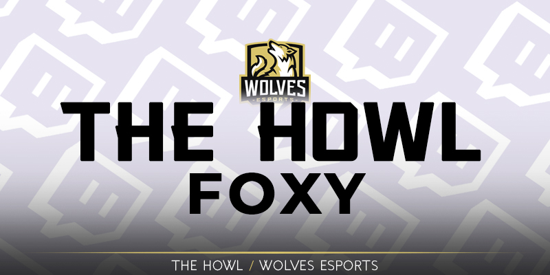 The Howl – Foxy