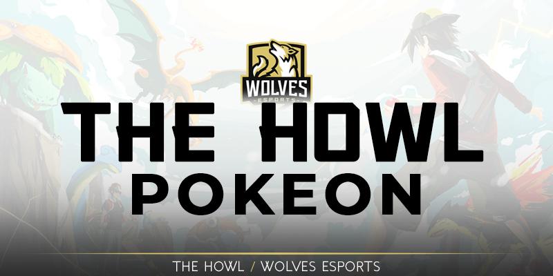 The Howl 2021 – Pokemon